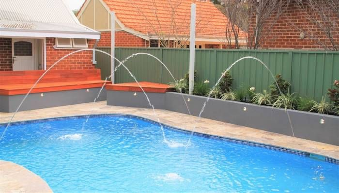 City Limits Landscapes- Landscape Design & Construction- Landscapers Perth- Outdoor Water Features