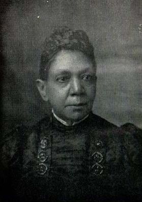 Fanny Jackson, who attended Oberlin when Edmonia Lewis did, and became the first woman of color to become a school principal, a job she held for decades.