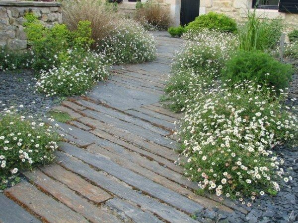allée paysagiste à Nantes | green thumb | Jardin paysager ...