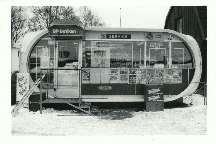 BP Jönåker 1986