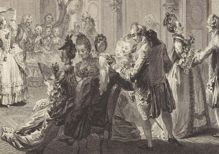 Les 532 meilleures images du tableau int rieurs xviiie sur for Interieur 18eme siecle