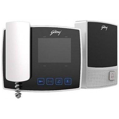 Godrej SeeThru ST 3.5  sc 1 st  Pinterest & 13 best Video Door Phones Home Security Door CCTV images on ...
