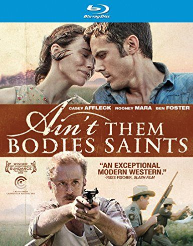 Ain't Them Bodies Saints [Blu-ray] [Import]