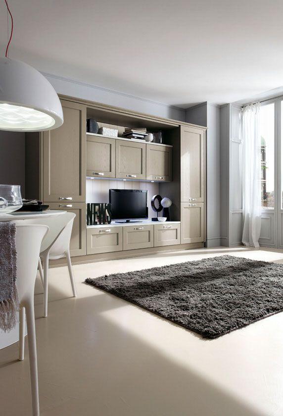#cucine #cucina #kitchen #kitchens #modern #moderna #gicinque #elite http://gicinque.com/it_IT/products/1/gallery/2/line/60