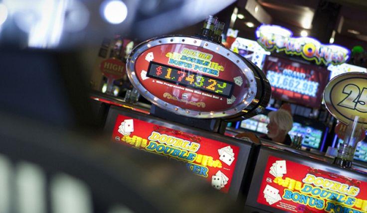 cash creek casino woodland