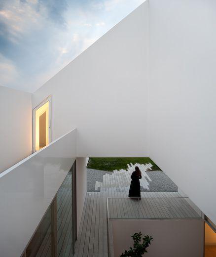 House in Leiria - Aires Mateus Architect