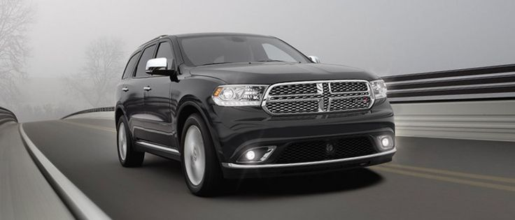 Dodge Durango—Role Of Electronic Stability Control Feature In Safety and Security