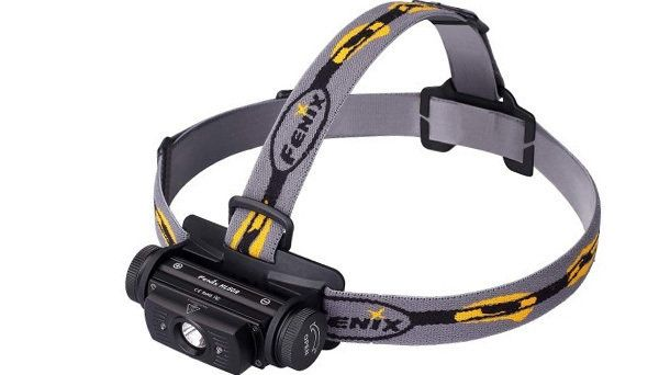 Need Light? Check Out the Fenix HL60R Headlamp by Oregon Live