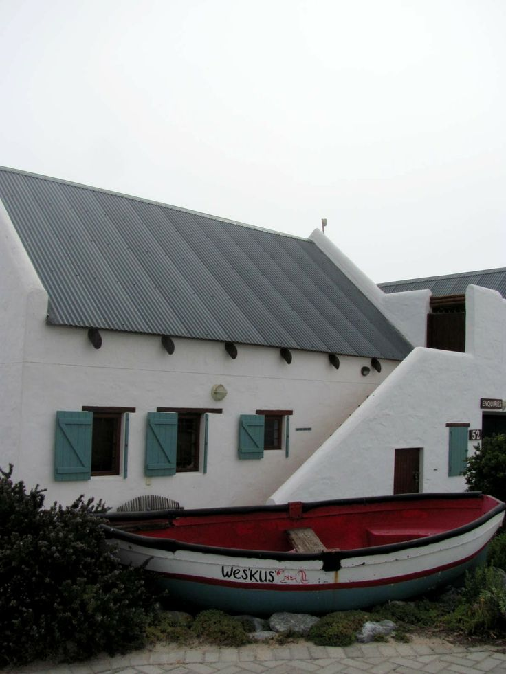 Paternoster, Weskus, South Africa