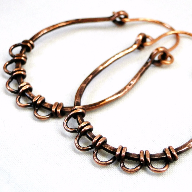 Lovely Wire Jewelry Ideas Images - Jewelry Collection Ideas ...