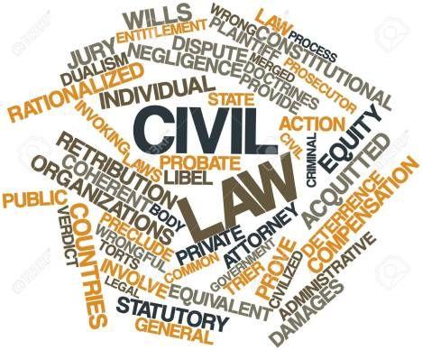 Orange County Civil Rights Attorney | A J Nunes Law