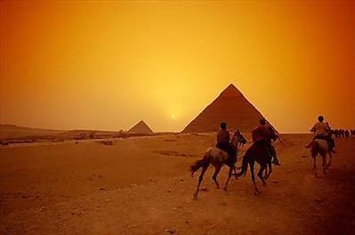 Pyramids Giza - Pixdaus