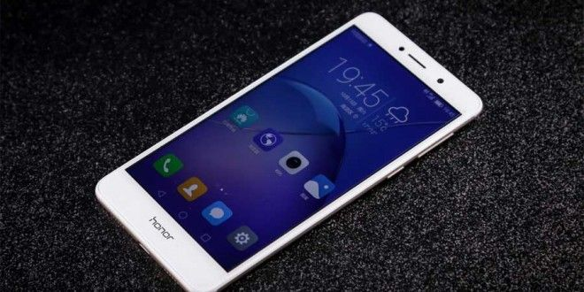 Huawei Honor 6X with Dual Camera, and 4GB RAM Launched