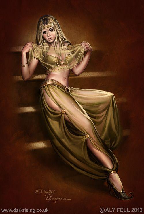 Ленивая блондинка балерина фото 506-500