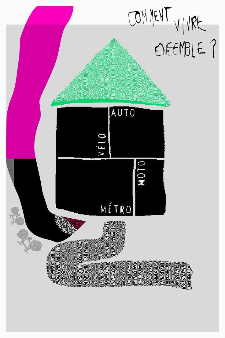 143 best architecture organique images on pinterest for Architecture organique