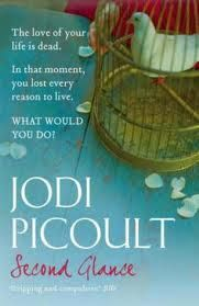 Rantings of a Bibliophile: Second Glance - Jodi Picoult