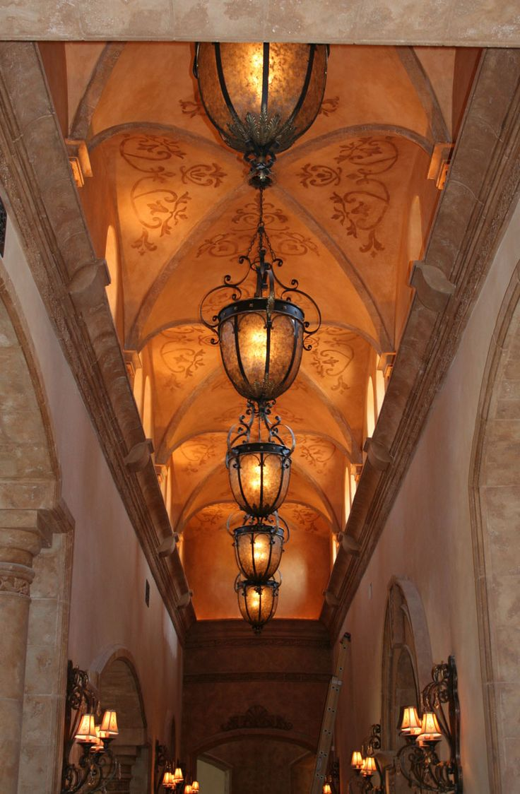 The 289 best images about groin ceilings on pinterest for Groin vault pictures