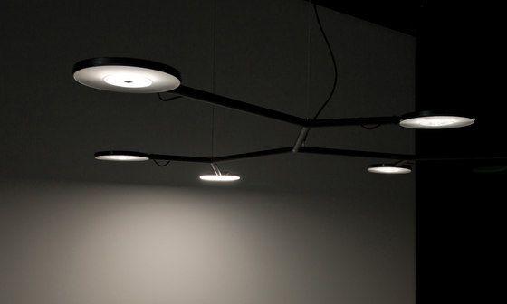 Avveni Pendant5 by Sattler | General lighting