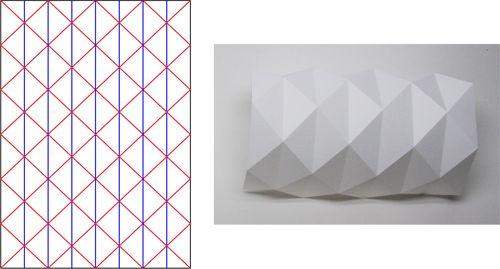 折り紙研究ノート 三谷純