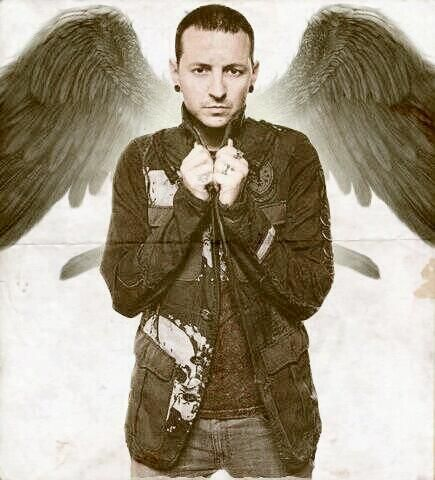 Chester Bennington is a true Angel. I don't know what I would do without him in my life to help me realize all the things that I needed to wake up to,