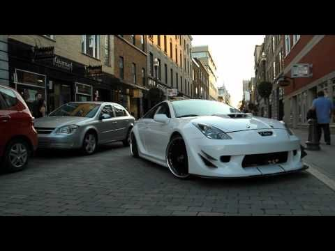 Best Asian Super Cars Hyper Cars Wedding Video Collection
