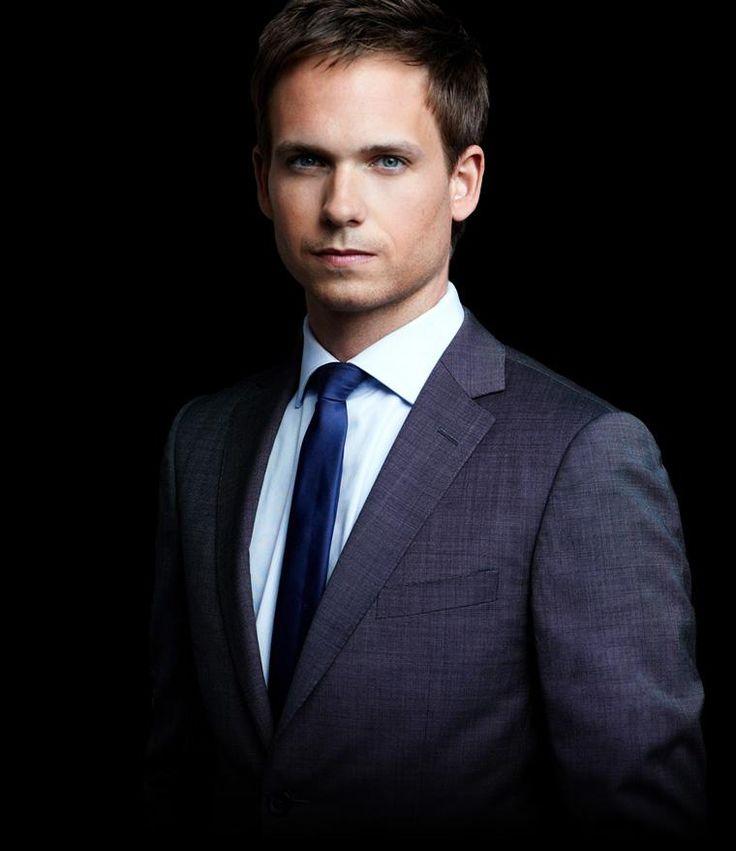 Michael Ross Suits