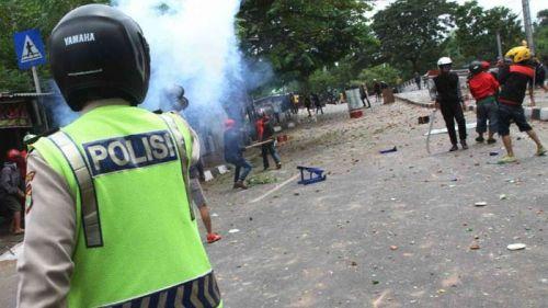 Diamuk Massa di Cirebon, Satu Suporter Persija Tewas