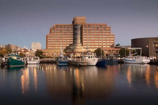 Visit Australia Capital Cities - Hobart in Tasmania