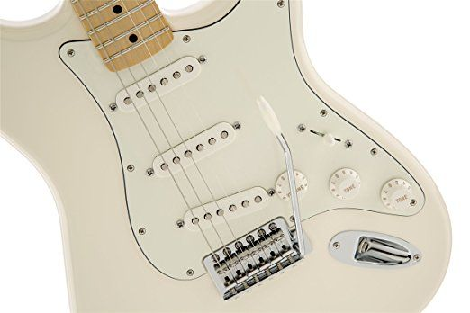 Fender Standard Stratocaster Electric Guitar - Maple Fingerboard, Arctic White.    Guitar Amps For Sale  Archtop Guitar  Guitar Shop  Ibanez Acoustic Guitar  Electric Guitar Amp  Guitar Store  Ibanez Electric Guitar  Electric Guitar Kits  Hollow Body Electric Guitar  Kids Electric Guitar  Kids Acoustic Guitar  Jackson Guitars  Electric Guitar For Kids  Fender Bass Guitar  Martin Guitars For Sale  Guitar Neck