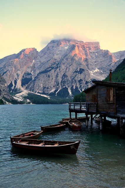 lago di braies prags - photo #37