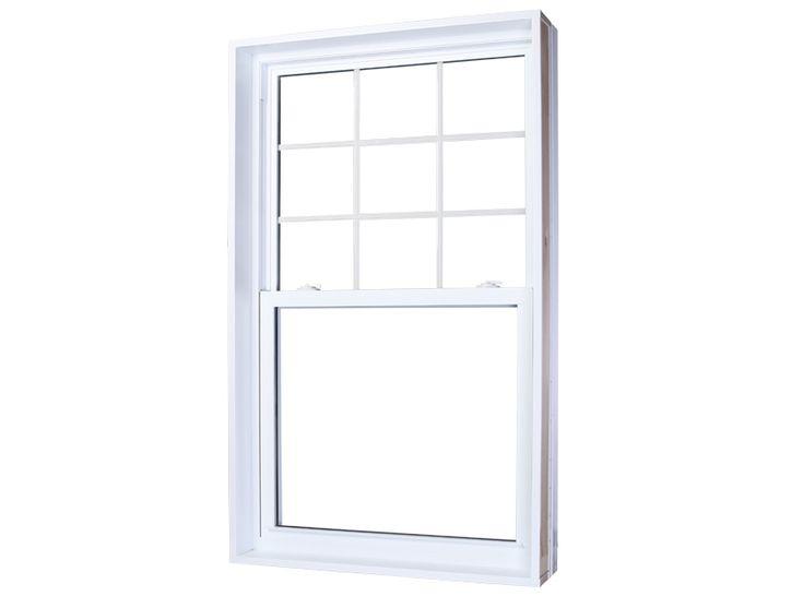 Chez Vaillancourt Portes et Fenêtres, vous trouverez un grand choix de fenêtres à guillotine en PVC blanc. Vous l'aimerez pour sa facilité d'utilisation grâce à son système de balance à force constante. Elle dispose d'un système de loquet pivotant simplifiant le nettoyage. Son système d'ouverture qui est parfaite pour les espaces restreints et qui procure une excellente aération.