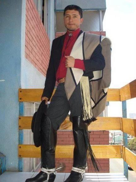 traje cueca de salon  chile   traje de huaso - Chile   1-15 de 29 anúncios