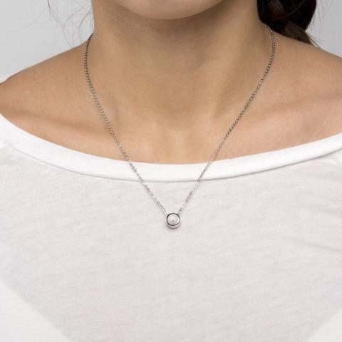Image result for Look Stylish With Crystal Necklaces