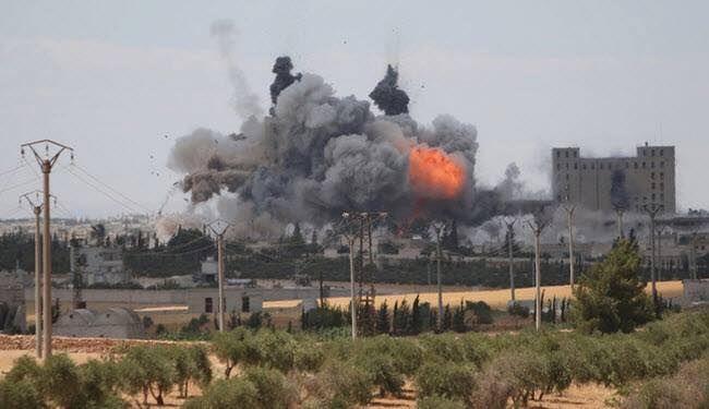 Siria, la Francia per vendicare l'attentato di Nizza, uccide più dei civili in patria