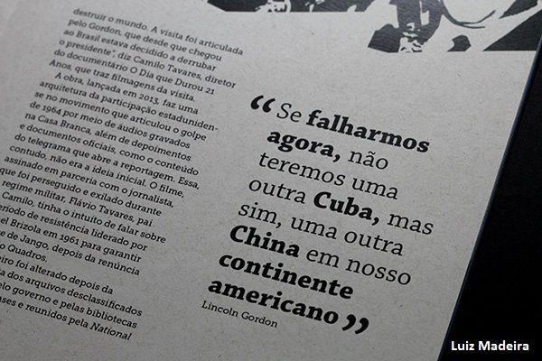 Por Luiz Madeira