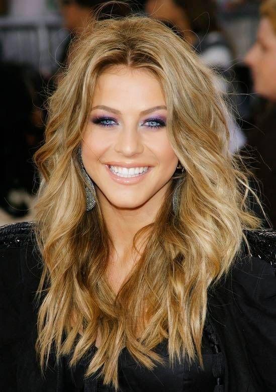 Medium Blonde Hairstyles medium blonde hairstyles 2013 Best Hair Colors For Blondebrunetteredblack With Blue Eyes