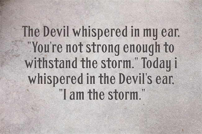 I Am Devil Quotes: Best 25+ Whisper In Your Ear Ideas On Pinterest