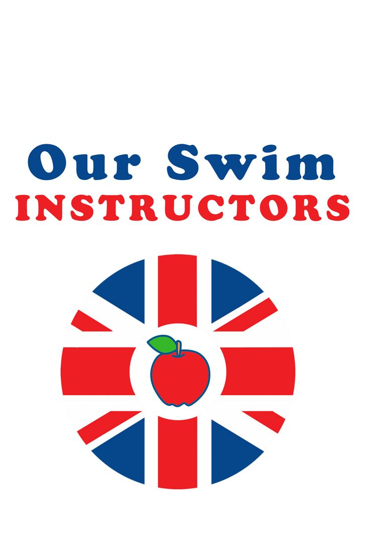 Learn more about our swim instructors!