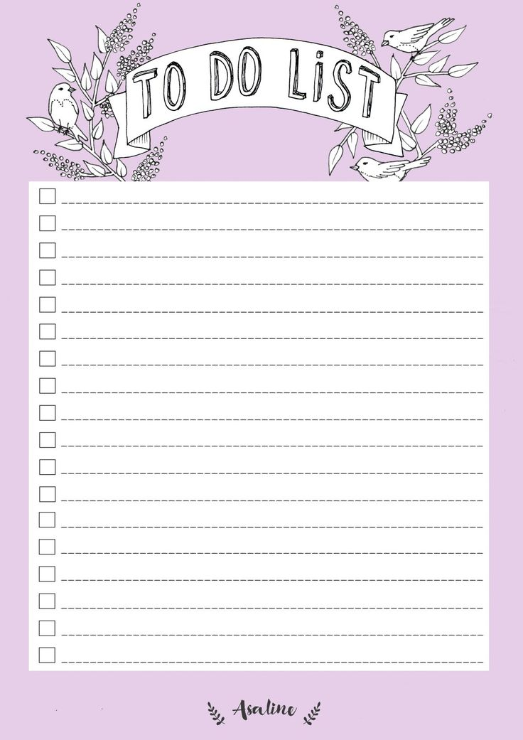 ASALINE_to do list mai 2016 à imprimer gratuit_printable_free