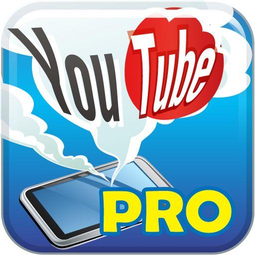 FREEdi YouTube Downloader Pro - http://androidizen.com/shop/freedi-youtube-downloader-pro/
