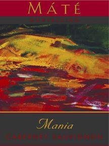 Máté Wine - Cabernet Sauvignon