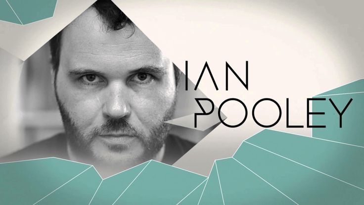 Ian Pooley - event trailer for Dreiklang party series at Hinterhof Basel