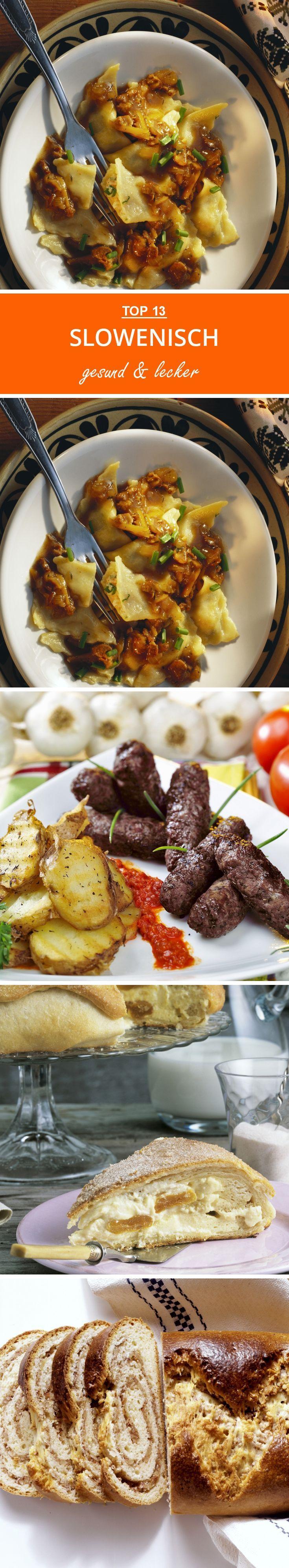 Slowenisch | eatsmarter.de