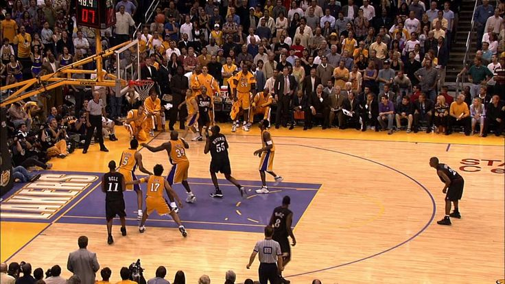 Allen Iverson: Top 10 Career Plays