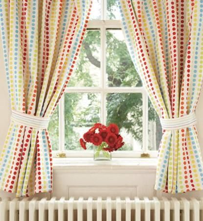 17 Best images about Curtains on Pinterest | Pillow set, Window ...