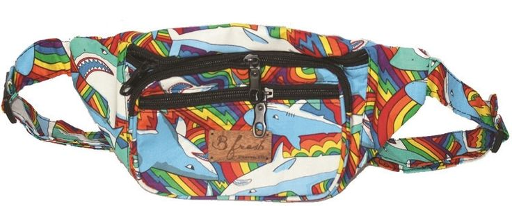 JAWS Fanny Pack