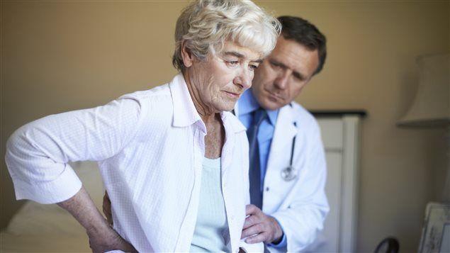 Certaines personnes souffrant de fibromyalgie ont du mal à faire reconnaître la maladie