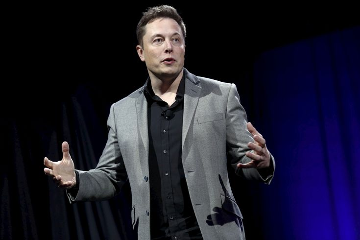 Elon Musk opens experimental school in a mansion after poaching a teacher from the Mirman School in LA