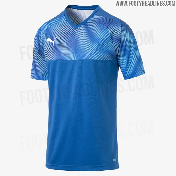 51e59c3d7 Full Puma 2019-2020 Teamwear Kit Collection leaked - 10 Different Kits -  Footy Headlines | 24H Series International Endurance Series