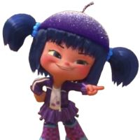 Citrusella Flugpucker is a character from the game Sugar Rush. She is voiced by Charli XCX. She...